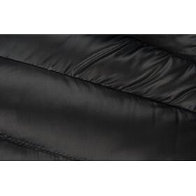 Peak Performance W's Ice Down Hooded Jacket Black